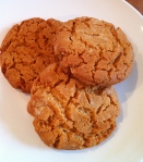 Gingernuts