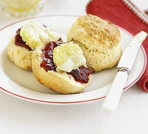 English Scone